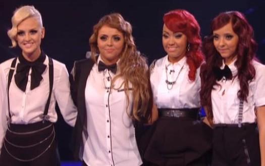 X Factor Little Mix 1