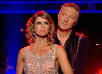 Strictly Come Dancing Rory Bremner