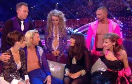 Strictly Come Dancing 1