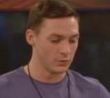 Celebrity Big Brother Kirk Norcross