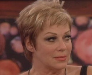 Celebrity Big Brother Denise Welch