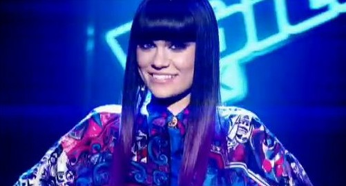 The Voice Jessie J