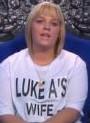 BB Luke A's Wife