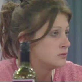 BB 9th Nominations Ashleigh