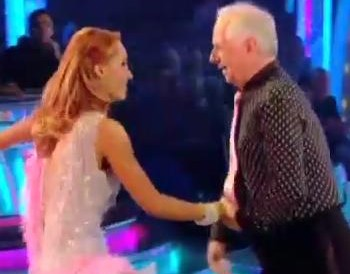 Strictly Johnny Ball