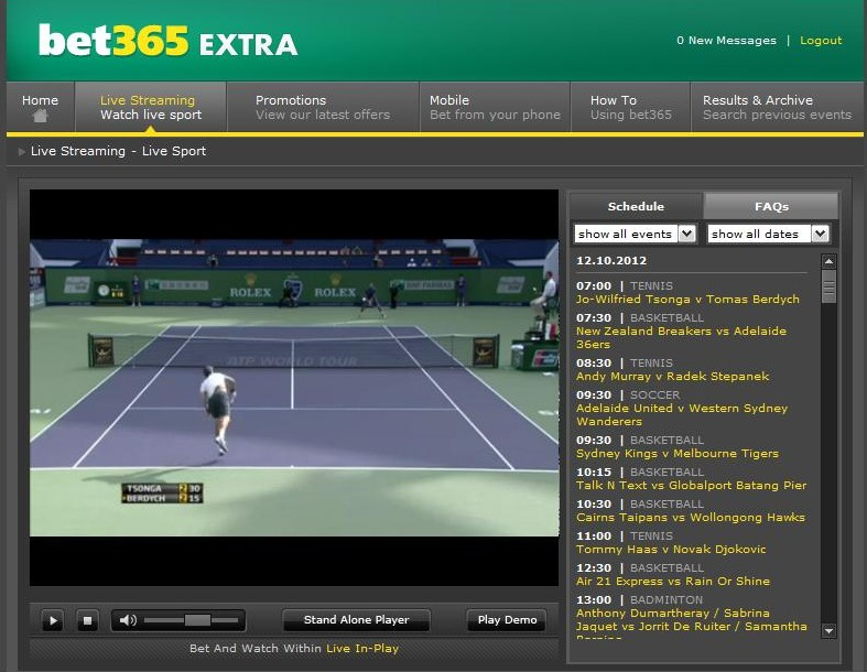 Shanghai Masters Tennis