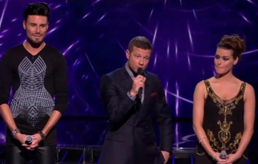 X Factor Controversy