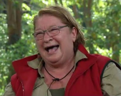 Rosemary Shrager Eliminated 1