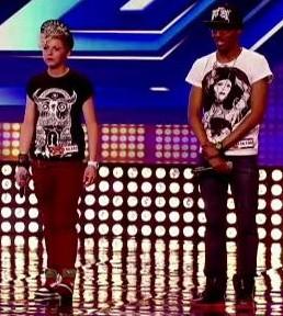 X Factor MK1