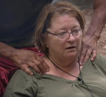 Rosemary Shrager Eliminated