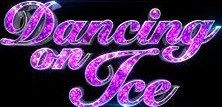 Dancing on Ice logo