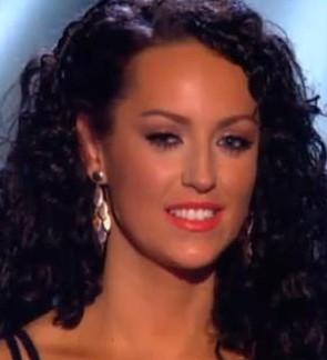 The Voice Sarah Cassidy