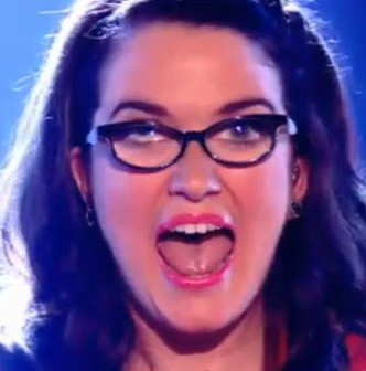 The Voice Winner Andrea Begley