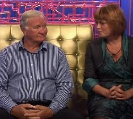 CBB Vicky and Ron Nominate
