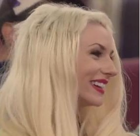 CBB Courtney 3rd Nomination