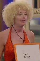 CBB Lauren Face to Face Nominations