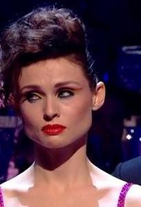 Strictly Sophie Ellis Bextor Semi Final