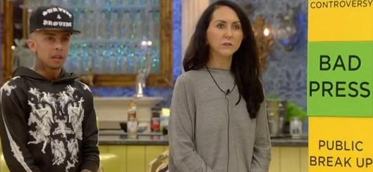 CBB Liz Jones Defends Herself
