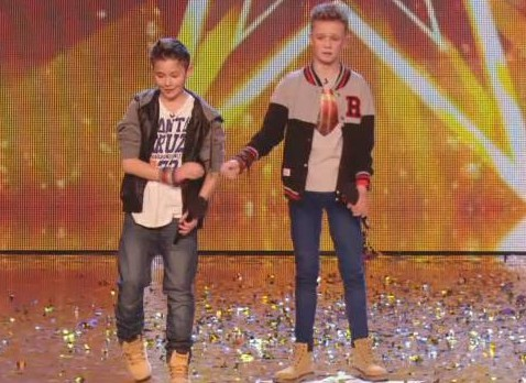 BGT Bars and Melody