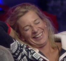 CBB Katie Hopkins Nominated 30th Jan Eviction
