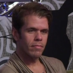 CBB Perez Hilton Nominated 30th Jan Eviction