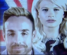 CBB Stevie and Chloe Jasmine 4th Nomination