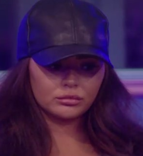 BB Chanelle Double Eviction