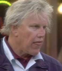 CBB Gary Busey nominated