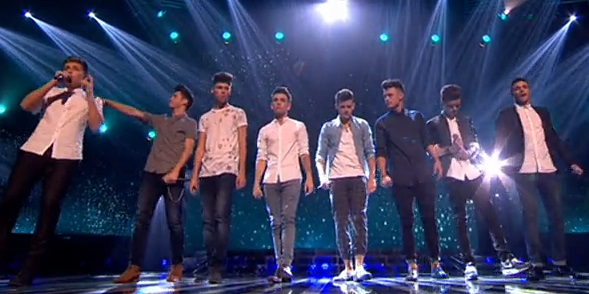 X Factor Stereo Kicks