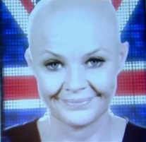 CBB Gail Porter 4th Nomination