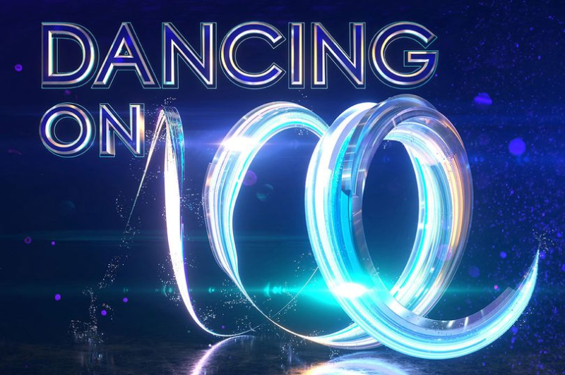 Dancing on Ice 2018