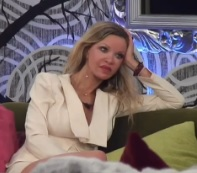 CBB Alicia Douvall up for Eviction