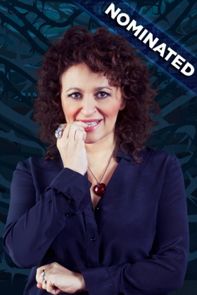 Nadia_Sawalha_nominated