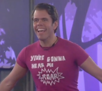 CBB Perez Hilton Returns