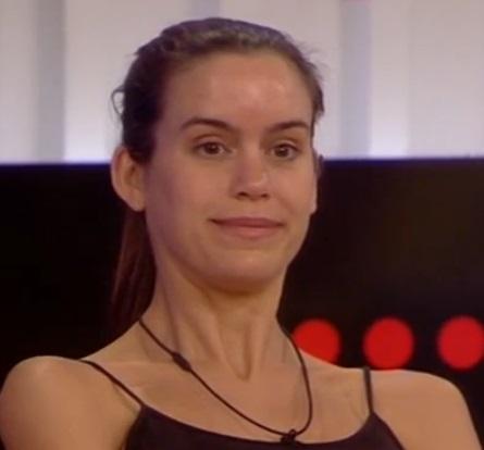 Big Brother Emma Nominated