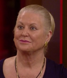 CBB Kim Woodburn Nominated Face to Face