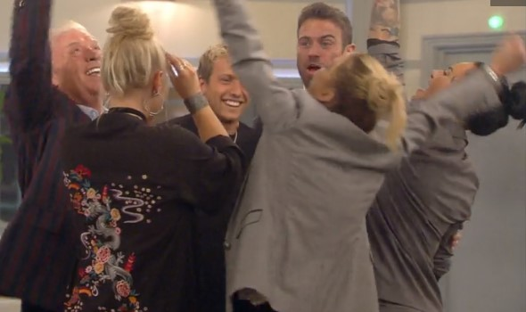 'Celebrity Big Brother' spoiler: Eviction nominees on Feb ...